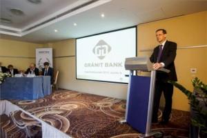 Varga Mihály a Gránit Bankról