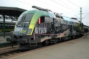 2012-es GYSEV 140 mozdony