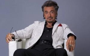 Al Pacino ? Danny Collins