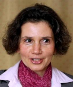 Dr. Pusztay Zsófia gyermekorvos