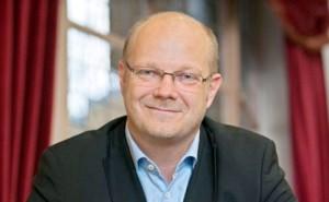 Dr. Lőrinczy György Fb-elnök