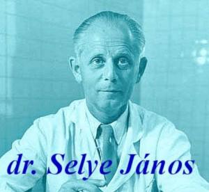 Dr. Selye János