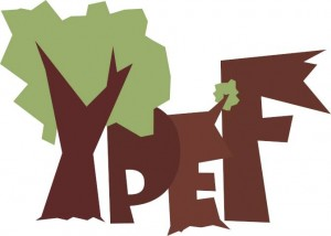 YPEF logó