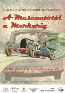 A Meseautótól a Merkurig
