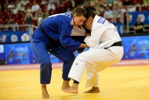 Judo GP