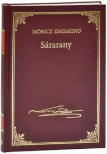 Móricz Zsigmond: Sárarany