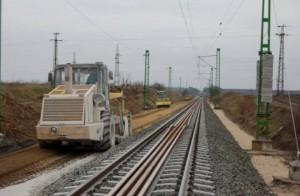 Vonalfelújítás