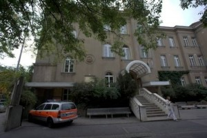 Bethesda Gyermekkórház