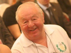 Dr. Kárpáti György