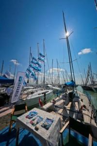 Balatoni hajókiállítás 1