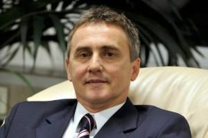 Halasi Tibor igazgatósági elnök