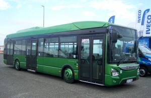 IVECO urbanway CNG