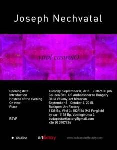 Joseph Nechvatal