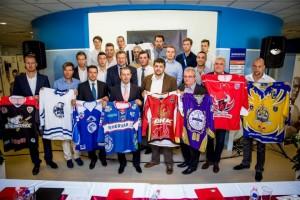 MOL Liga csapatok