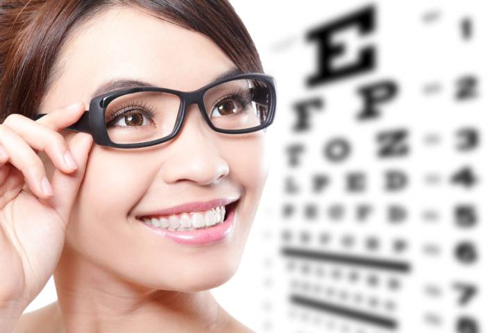 látásvizsgálat szembetegségek)
