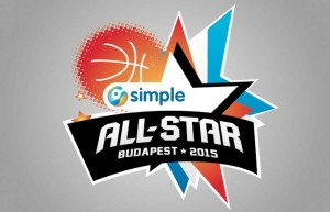 All-Star logó 2015