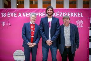 Telekom Veszprémben