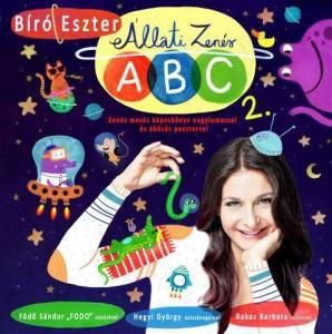 Állati Zenés ABC 2