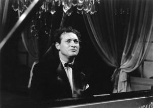 Cziffra György 1958-as koncertje