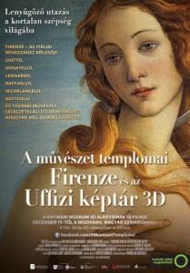 Firenzei Uffizi Képtár