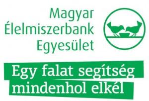 Élelmiszerbank logó