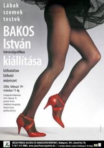 Bakos István kiállítása