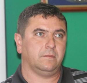 Elek Gábor vezetőedző