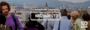Budapest100 a Nagykörúton