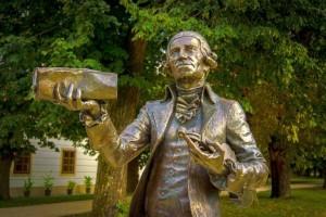 Joseph Haydn Eszterházán