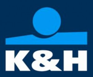 KH banki logo