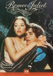 Rómeó és Júlia 1968.