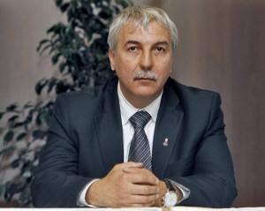 Mészáros János elnök