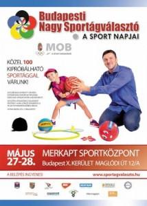 Kőbányai Sportágválasztó