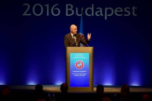 UEFA Kongresszus 2016