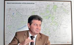 Tasó László államtitkár