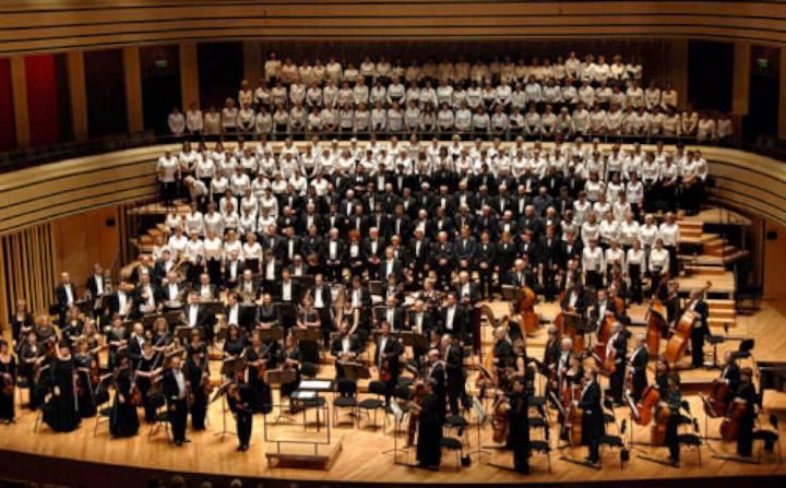 """Képtalálat a következőre: """"Beethoven minden szimfóniáját előadják a MÁV Szimfonikusok az új évadban"""""""