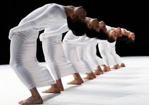Kínai táncolók