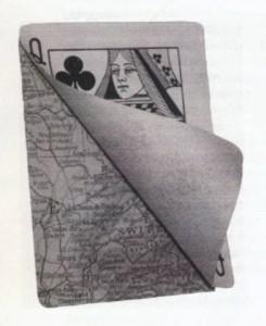 Bűvészkártya