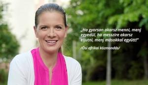 Király Nóra alpolgármester