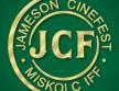 14. Jameson CineFest Miskolc 2017