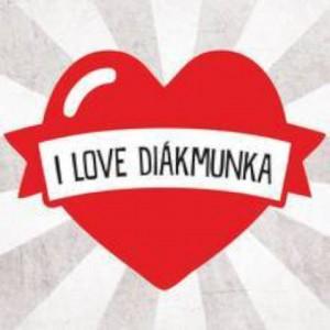 I love Diákmunka