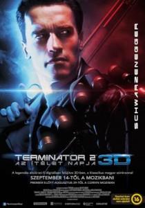 Terminátor 2 3D-ben