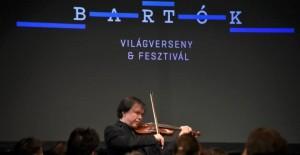 Bartók Világverseny és Fesztivál
