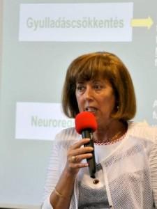 Dr. Bencsik Krisztina, Szolnok