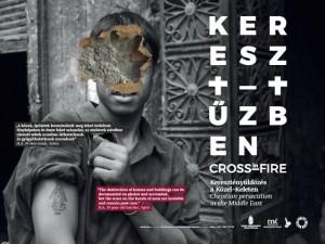 Kereszt - Tűzben