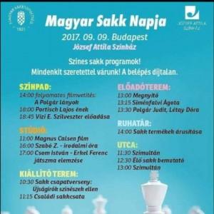 Magyar Sakk Napja