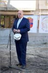Tóth József polgármester