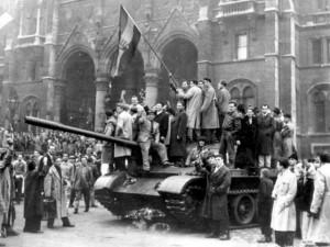 1956-os forradalmárok