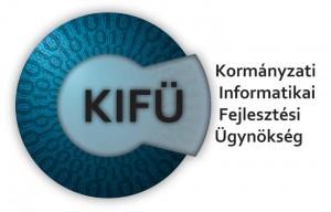 KIFÜ logo