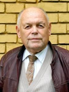 Kalotay Gábor elnök, GYVE